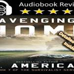 Avenging Home Audio Book Review