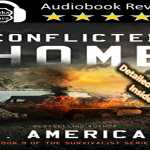 Conflicted Home audio book review