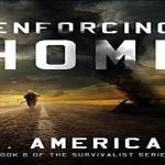 Enforcing Home Audio Book Review