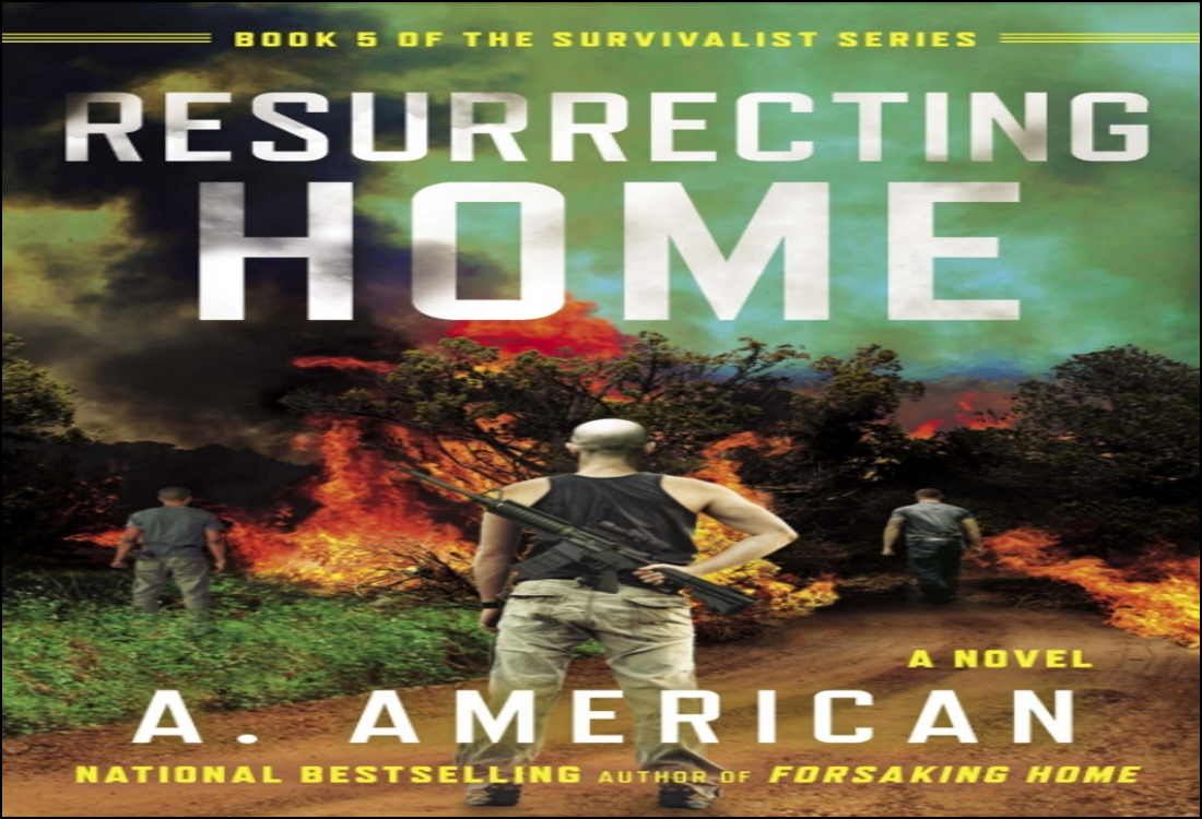 Resurrecting Home – Audiobook Review