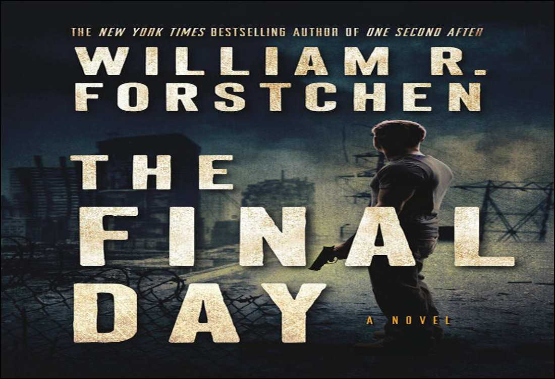 The Final Day Review – Audiobook