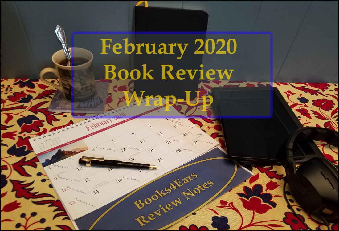 February 2020 Wrap-Up