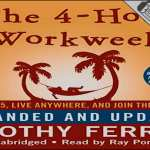 The 4-Hour Workweek – Audiobook Review