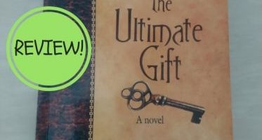 Review of The Ultimate Gift by Jim Stovall