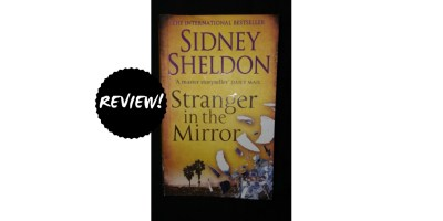 Book review of Stranger in the Mirror by Sidney Sheldon