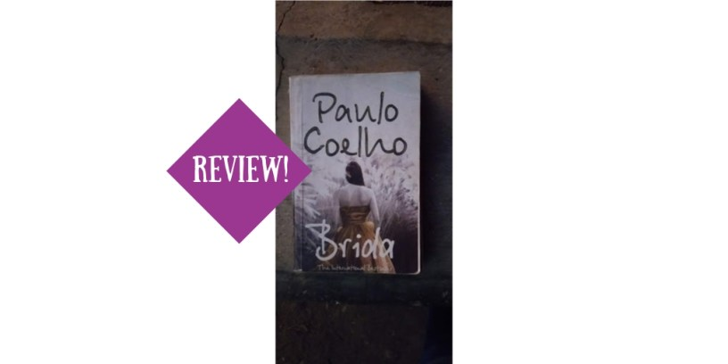 Review of Brida by Paulo Coelho