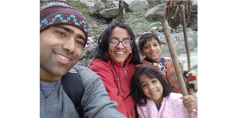 How Varsha Shridhar from Bangalore started reading books