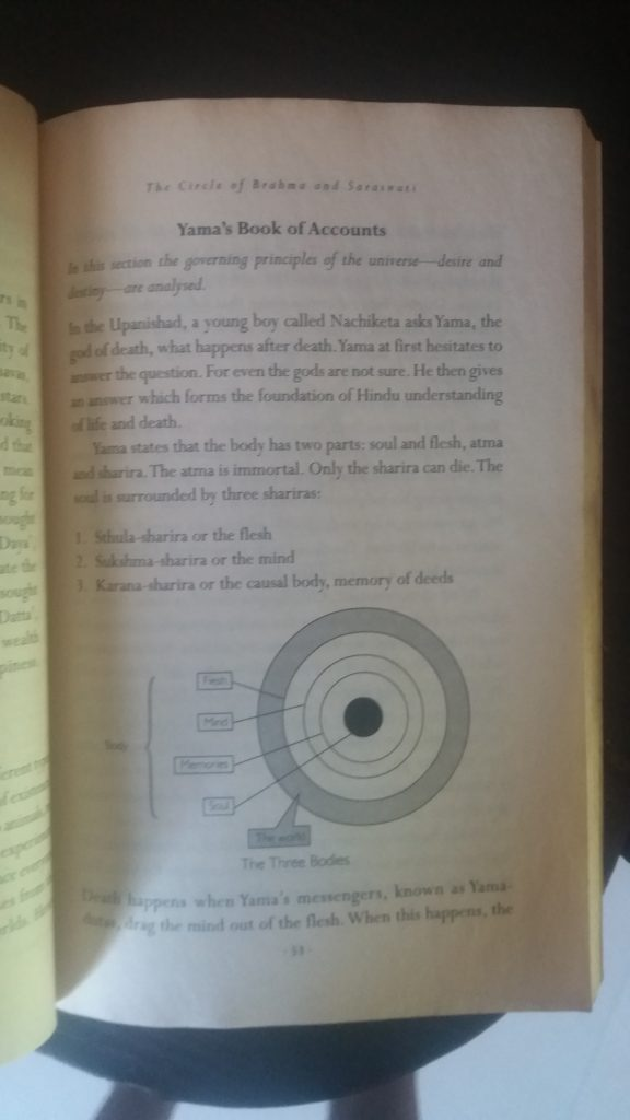 An excerpt from Myth = Mytha by Dr. Devdutt Pattanaik