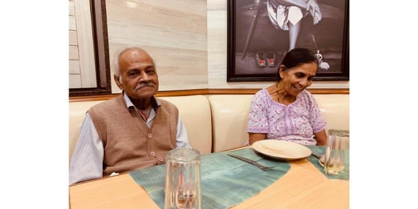 How Sarita Deshpande started reading books