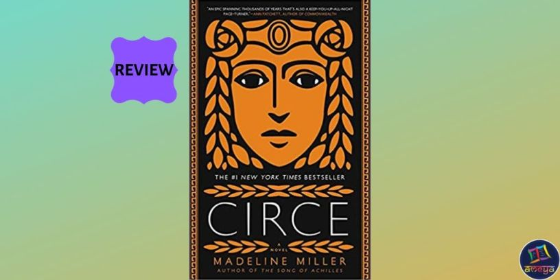 Book review of Madeline Miller's 'Circe'