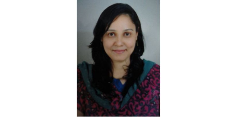 Teacher and author Sumita Tah reminisces about the the good old days when her mother would read stories out to her