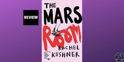 Book review of The Mars Room by Rachel Kushner