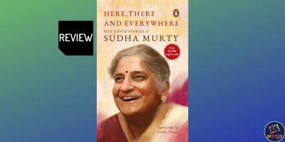Sudha Murty Here, There and Everywhere Download PDF free