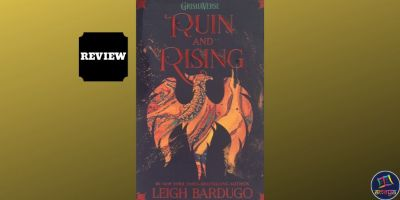 Free download Ruin and Rising Leigh Bardugo PDF