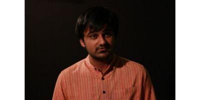 Shubang Gautam thinks that books and cinema are interrelated
