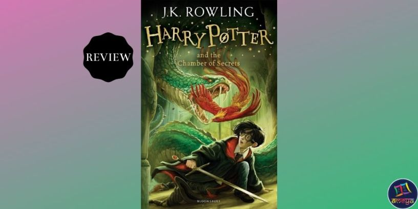 Free PDF Download Harry Potter and the Chamber of Secrets by J.K. Rowling