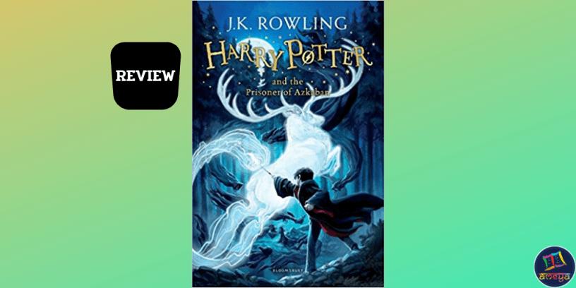 Harry Potter and the Prisoner of Azkaban J.K. Rowling PDF