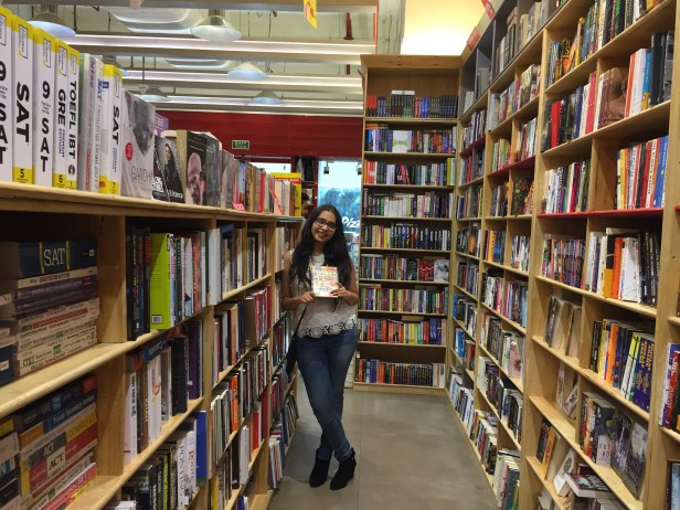 The story of the now-bibliophile Trisha Sachdev