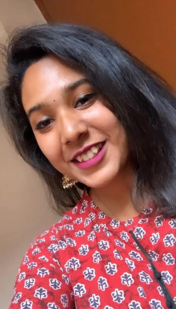 Books have also made Shreya a better writer