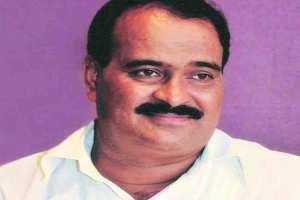 Vishwas Patil, author of the critically acclaimed novel Sambhaji
