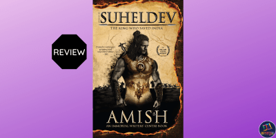 Legend of Suheldev: The King Who Saved India is the story of a man who almost singlehandedly kept the barbaric Islamic invaders at bay