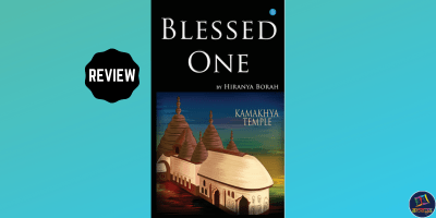 Book review of Blessed One by Hiranya Borah
