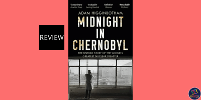 Midnight in Chernobyl is a harrowing account of the world's greatest nuclear catastrophe
