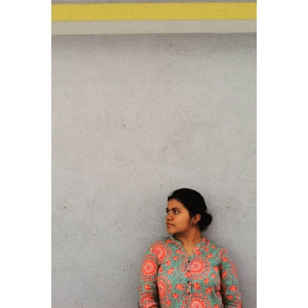 Poornima Balsu story on Ameya