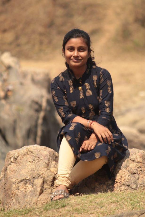 Sneha Sen story on Ameya