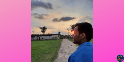It were his frustrated travel plans that turned Abhishek Gupta into a lifelong reader
