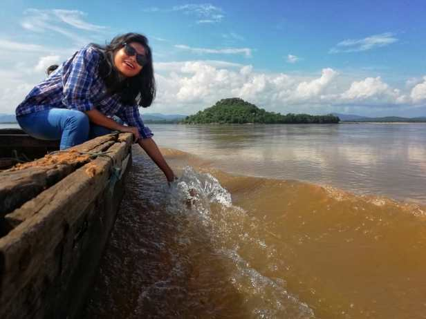 College life gave Sneha Roy a chance to rediscover her love for reading