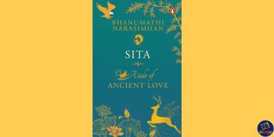 Sita: A Tale of Ancient Love is a novel based by Bhanumathi Narasimhan on the life of Maa Sita