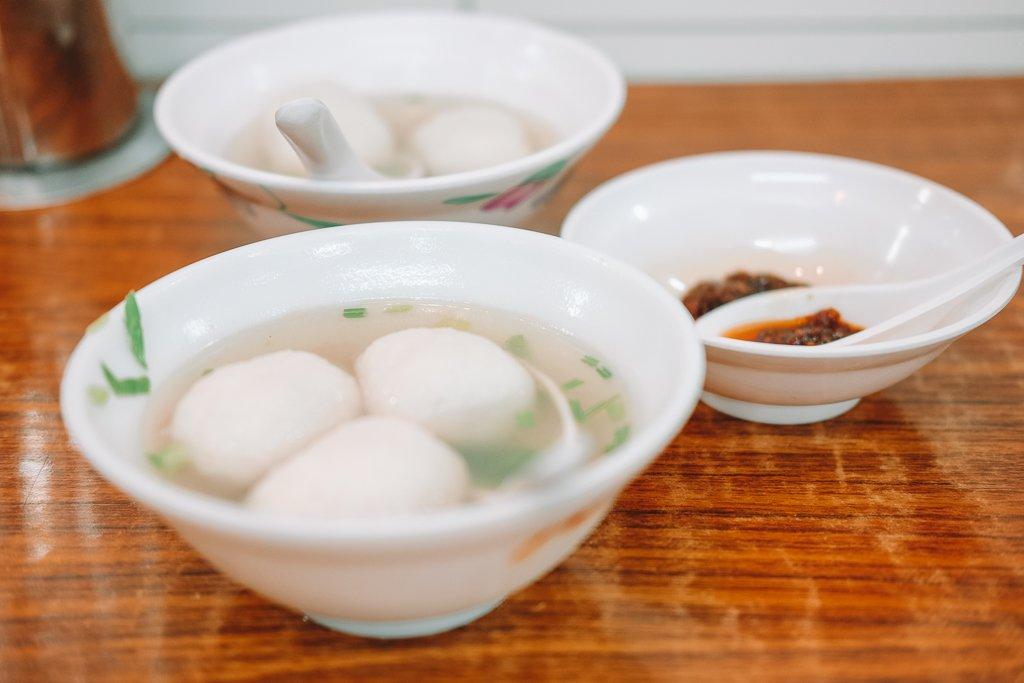 Taipei Eats Food Tour