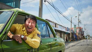a taxi driver korean film