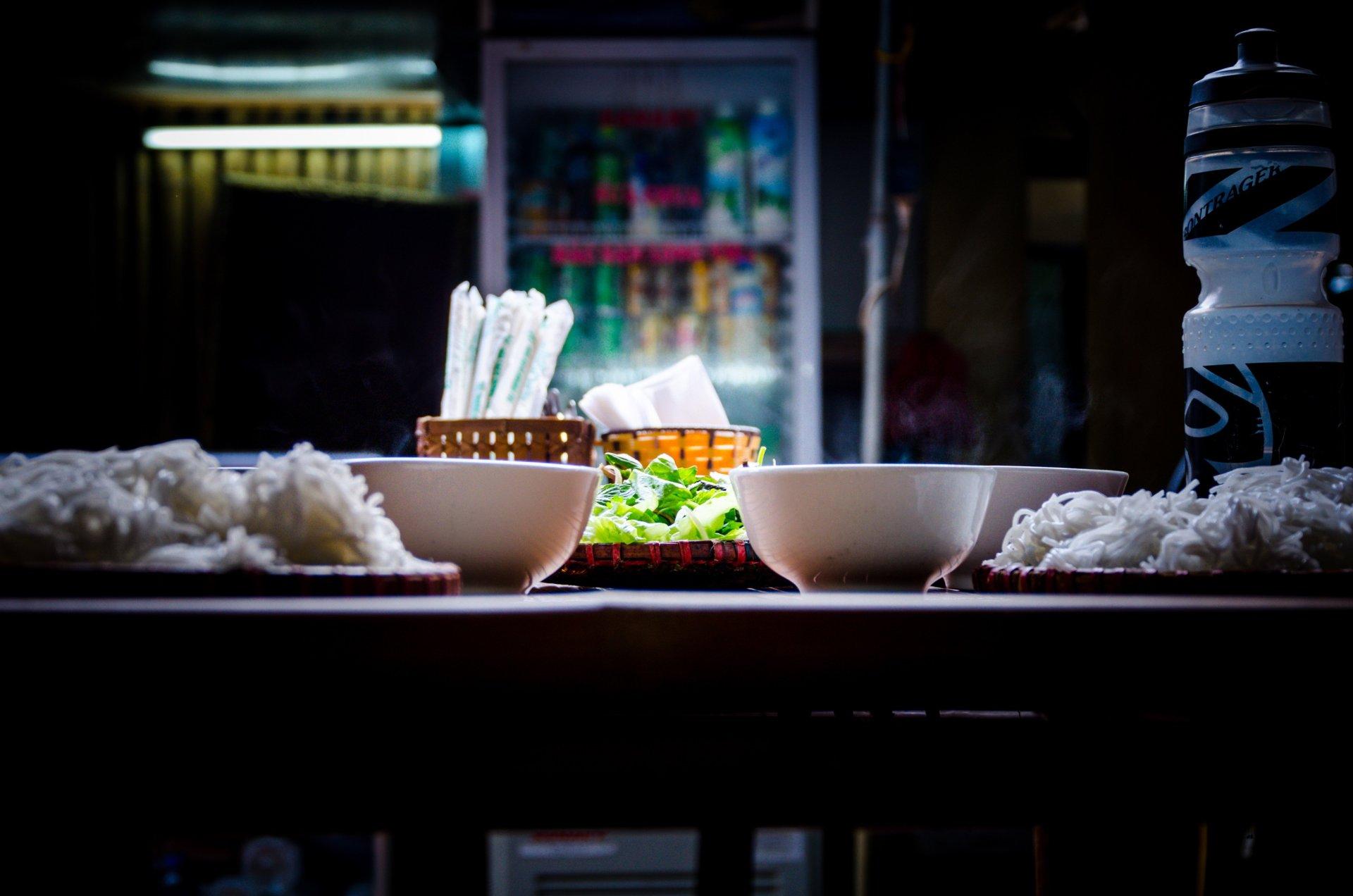 Vietnamese food drink hanoi