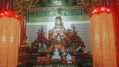 temple kuala lumpar