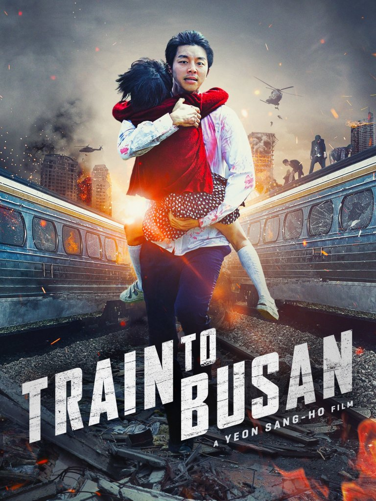 train to busan korean film