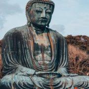 Kamakura Japan Great Buddah