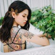 south korea tattoo artists