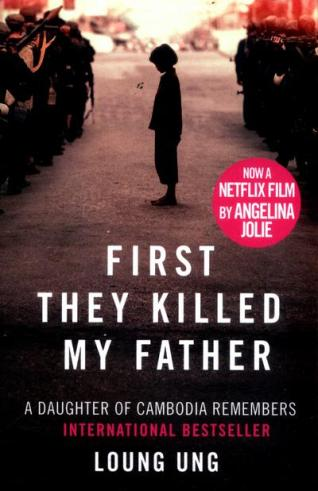 first they killed my father South East Asia cambodia