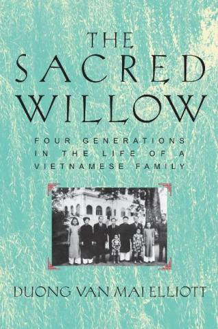 sacred wilow South East Asia Vietnam