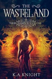'The Wasteland' - Book review for January 2nd, 2019