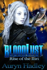 My Top 10 Favorite Books of 2018 - Bloodlust, book 1 in Rise of the Iliri series. #RH #Whychoose #PNR