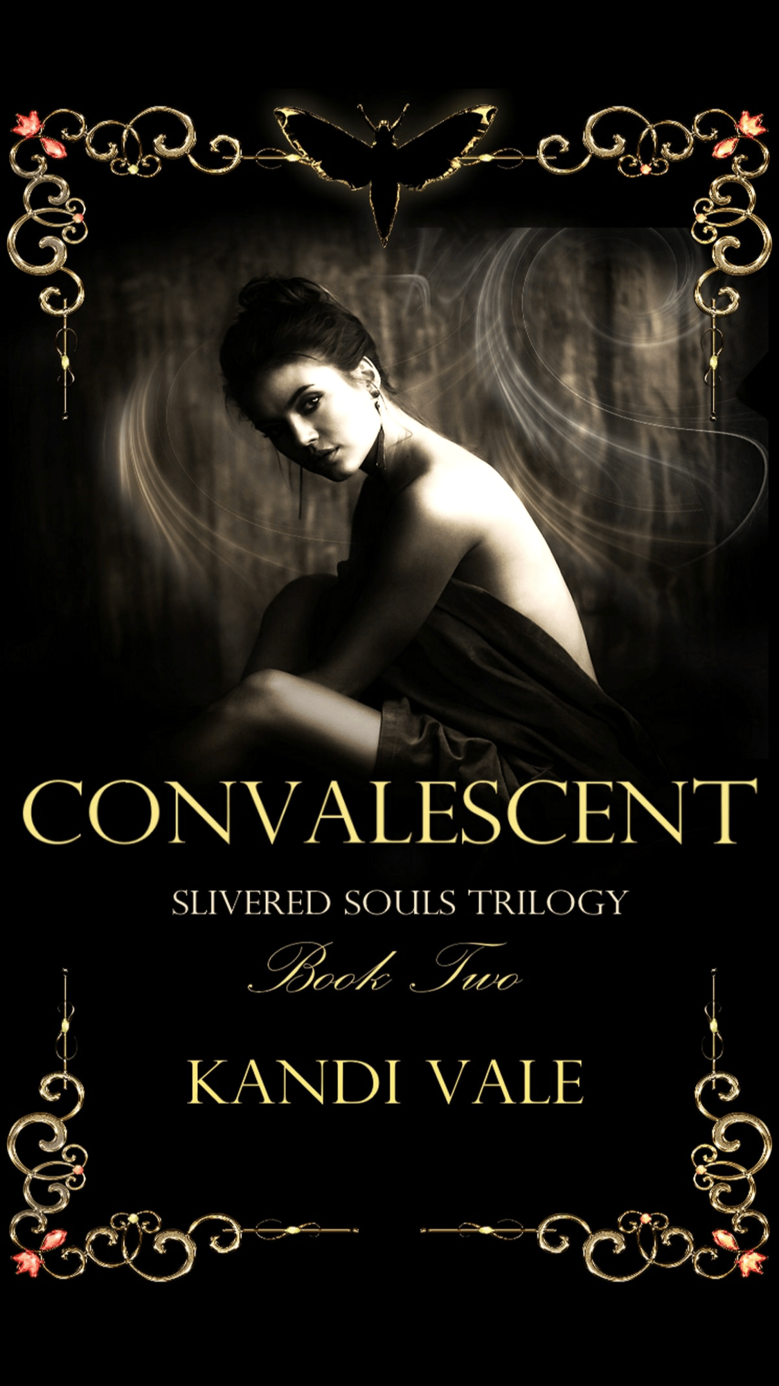 Convalescent by Kandi Vale – A Book Review