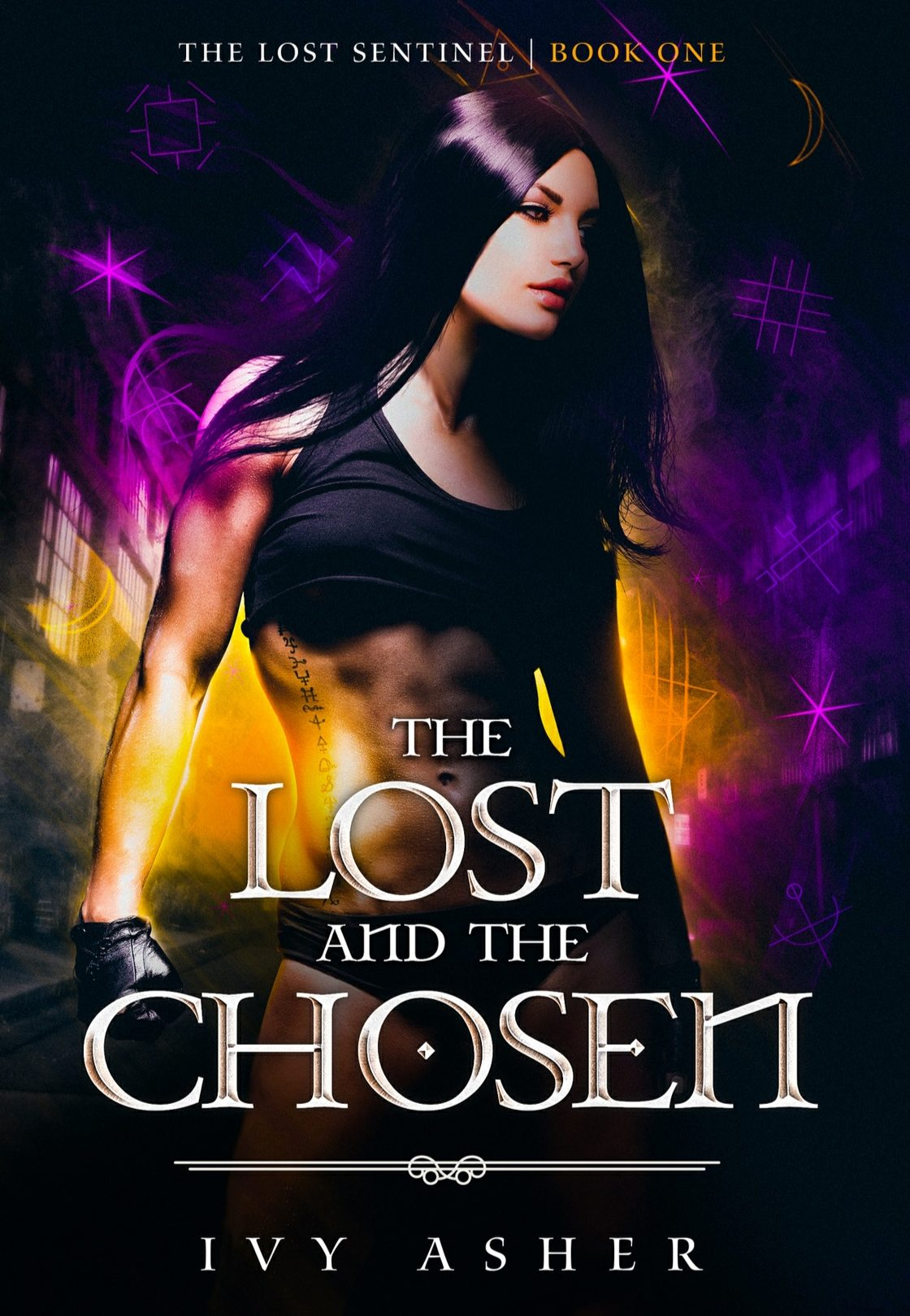 The Lost and The Chosen by Ivy Asher - A Book Review #SlowBurn #RH #UF #MustRead #Book1 #WhyChoose