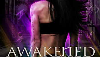 The Marked and The Broken by Ivy Asher - A Book Review - Books and
