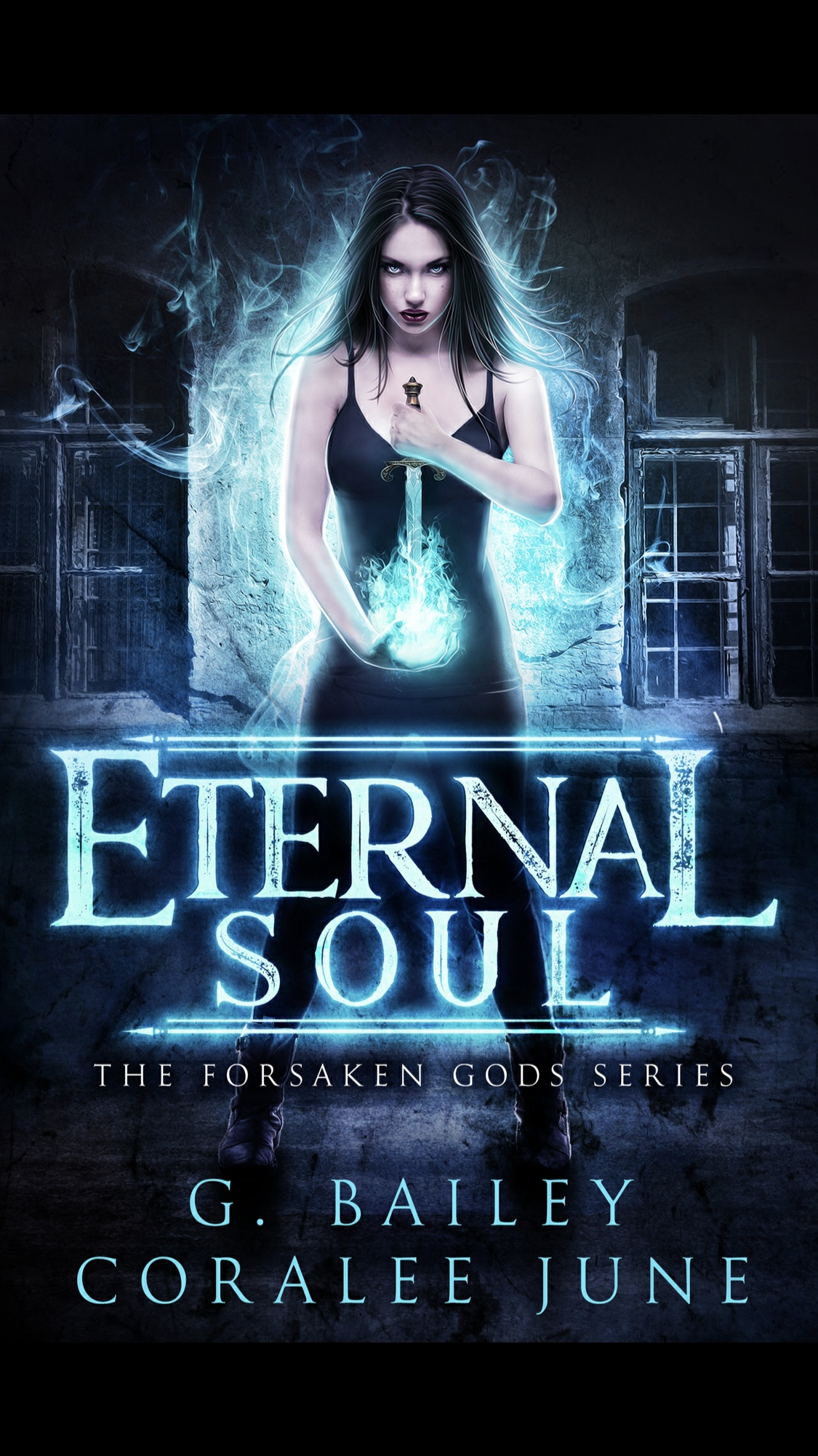Eternal Soul by G. Bailey and Coralee June – Book Review