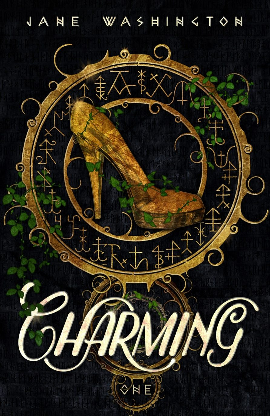 Charming by Jane Washington – A Book Review