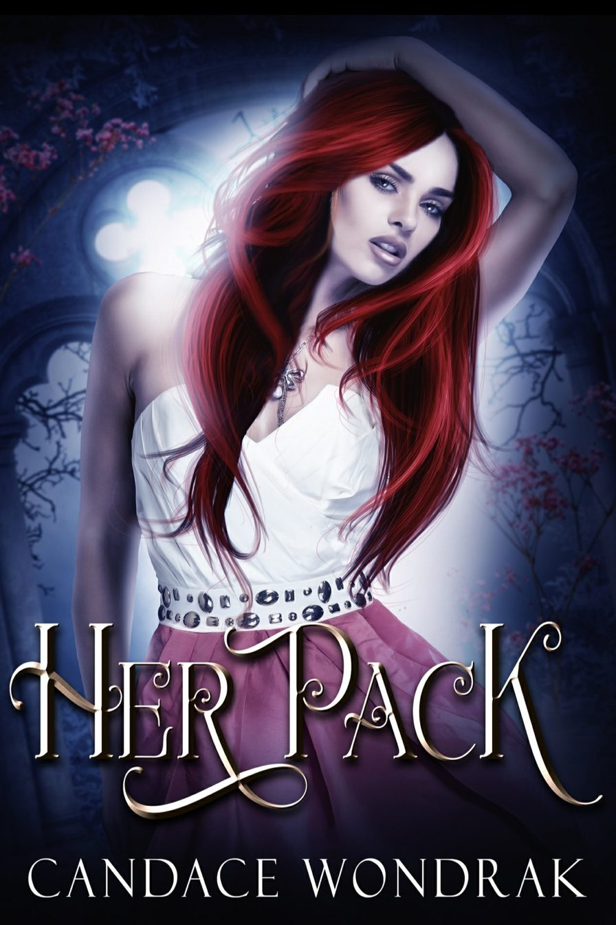 Her Pack by Candace Wondrak - A Book Review #BookReview #WhyChoose #RH #Shifters #Paranormal #StandAlone #NewRelease
