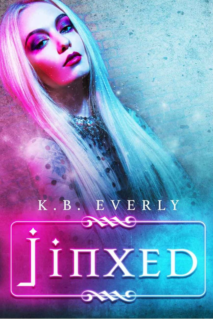 Jinxed *Toxic Bitchcraft - Book 1* by K.B. Everly - A Book Review #BookReview #WhyChoose #Slow/MedBurn #RH #PNR #Witch #Paranormal #Funny